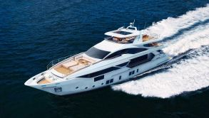 Luxury Motor Yacht For Sale