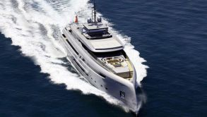 Power Yachts For Sale