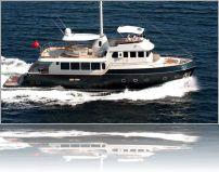 Trawler Yacht For Sale