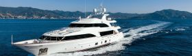 Classic Motor Yacht For Sale